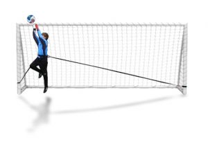 Football Goal Keeper Training Harness